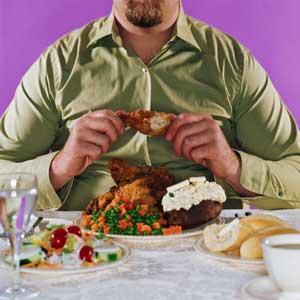 фото: вздутие живота после еды причины