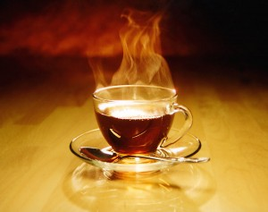 Фото: чай