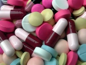 Фото: препараты от дисбактериоза влагалища