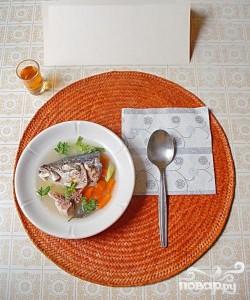 Фото: легкий суп