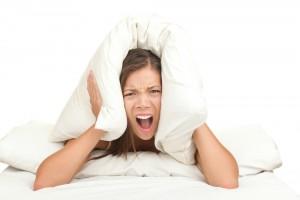 Фото: стресс как причина дисбактериоза