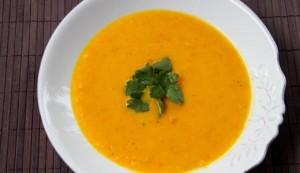 фото:протертый суп при дуодените