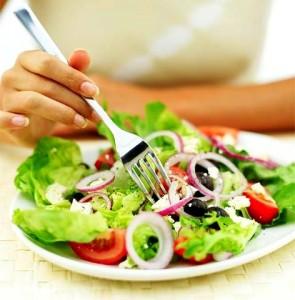 Фото: Основные принципы правильного питания