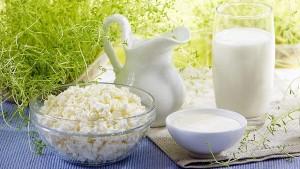 Фото: Кисло молочные продукты при заболевании кишечника