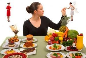 Фото: Овощи-Фрукты-Бобовые-Цельные злаки