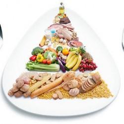 Фото: Правильное питание при дисбактериозе