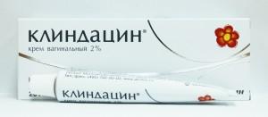 Фото: клиндацин мазь вагинальная 2%
