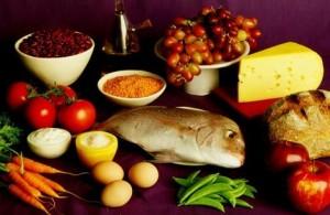 фото: правильное питание при гастрите