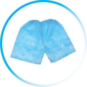 фото: трусы для эндоскопических исследований
